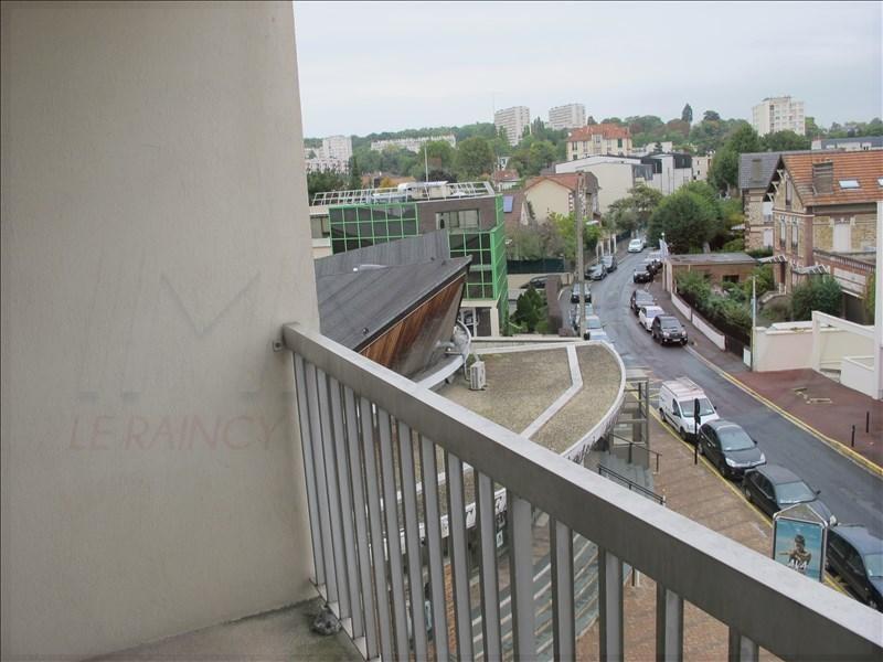 Vente appartement Gagny 143000€ - Photo 6
