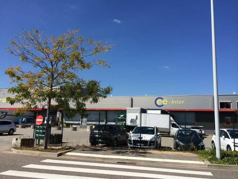 Location Local d'activités / Entrepôt Mions 0