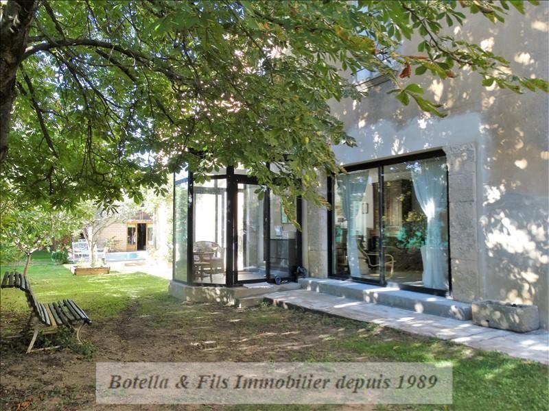 Vendita casa Bagnols sur ceze 315000€ - Fotografia 3