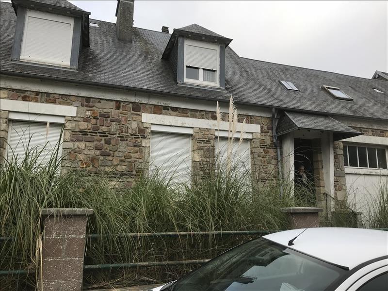 Vente maison / villa Periers 80000€ - Photo 1
