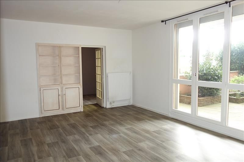 Vente appartement Guyancourt 189000€ - Photo 2