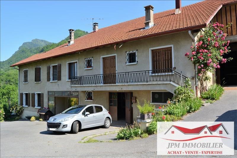 Vente maison / villa Chatillon sur cluses 373500€ - Photo 2