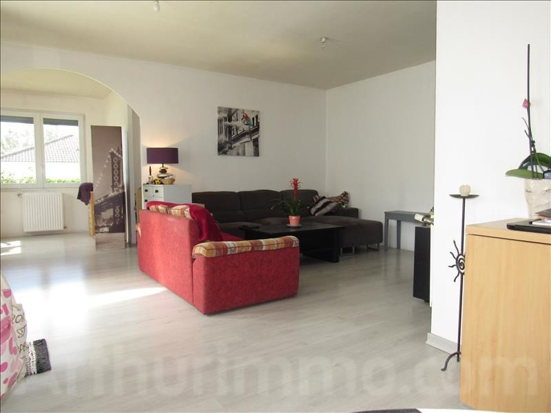 Sale house / villa Bergerac 144000€ - Picture 2