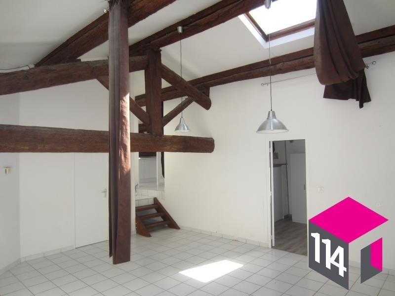 Vente appartement Baillargues 120000€ - Photo 1