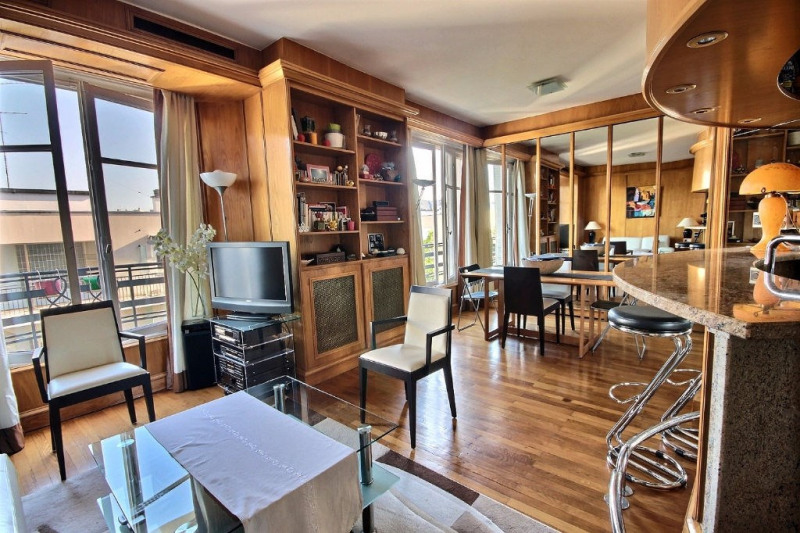 Vente appartement Neuilly sur seine 475000€ - Photo 5