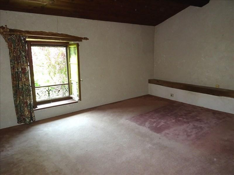 Sale house / villa St jean de bournay 239000€ - Picture 5