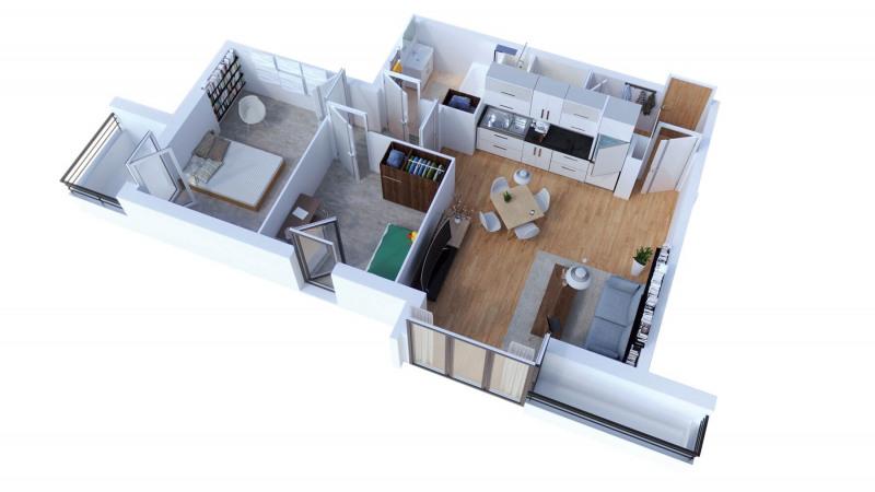 Vendita nuove costruzione Villejuif  - Fotografia 7