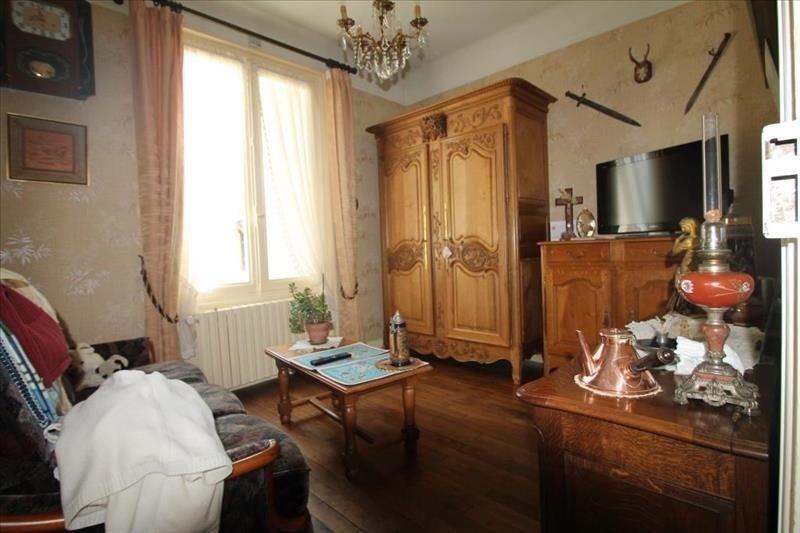 Sale house / villa Bois le roi 345000€ - Picture 10