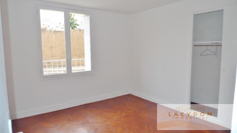 Vente appartement Marseille 4ème 99000€ - Photo 4