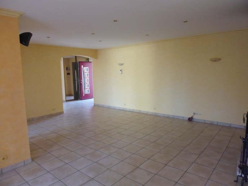 Vente maison / villa Poitiers 311000€ -  3