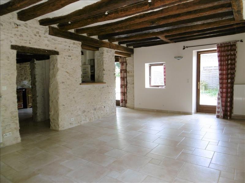 Vente maison / villa St cyr sous dourdan 320000€ - Photo 3