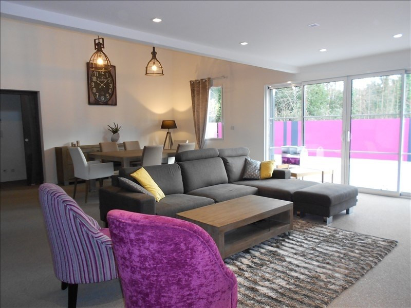 Sale house / villa St jean de monts 497040€ - Picture 6
