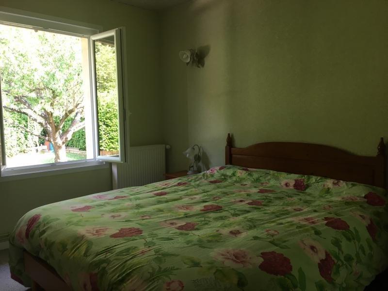Vente maison / villa Luzinay 368000€ - Photo 9