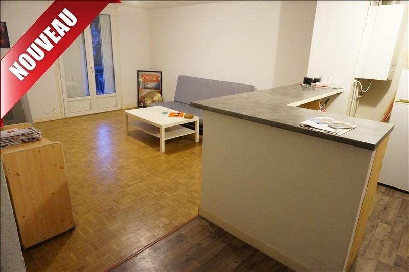 Vente appartement Toulouse 132000€ - Photo 1