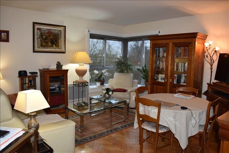 Sale apartment St germain en laye 575000€ - Picture 2