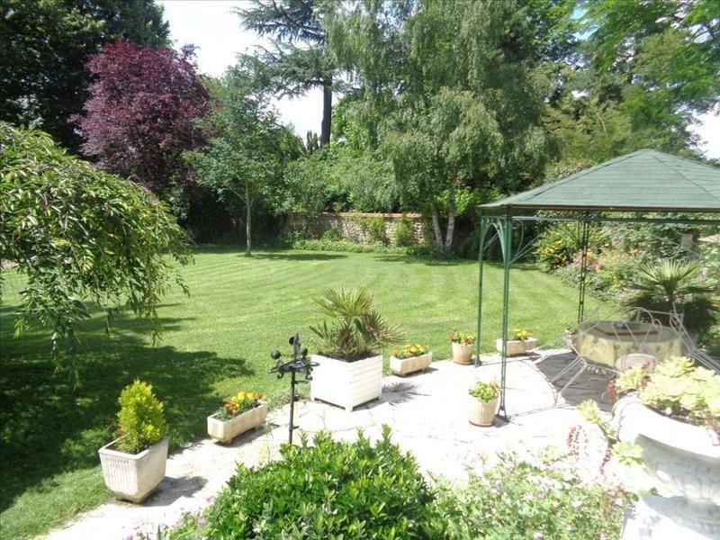 Sale house / villa Livry sur seine 490000€ - Picture 4