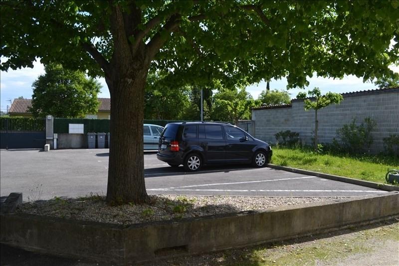 Sale apartment Montelimar 132500€ - Picture 5
