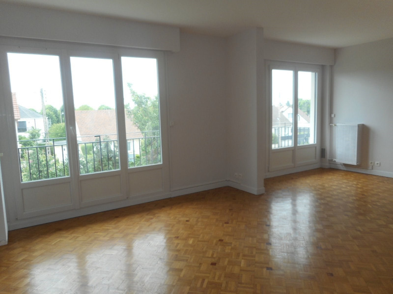 5 room apartment 86 m2