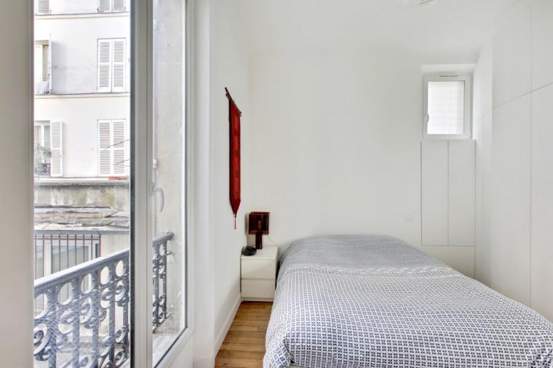 Vente appartement Paris 9ème 450000€ - Photo 7