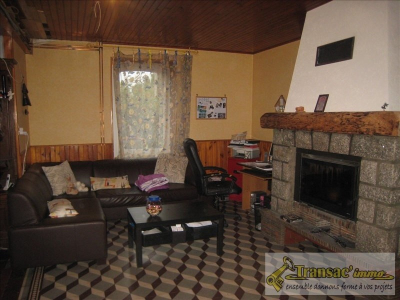 Sale house / villa Puy guillaume 149 526€ - Picture 3