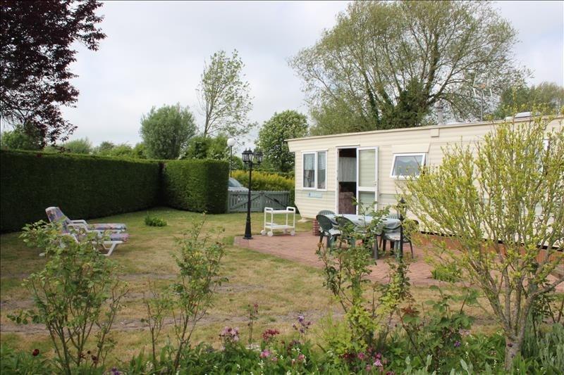 Vente maison / villa Villers sur authie 65250€ - Photo 5