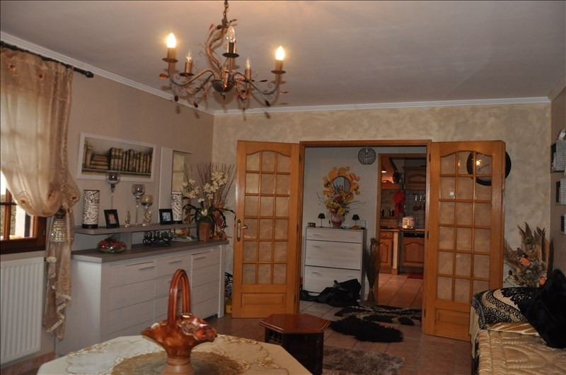 Vente maison / villa Oyonnax 169 000€ - Photo 3