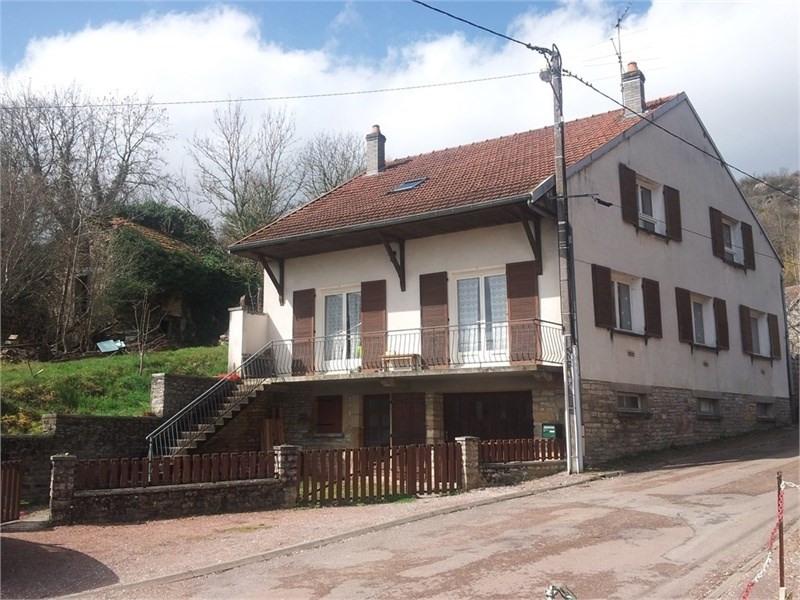 A Vendre Maison Romainville 43 M: Maisons à Vendre à Savigny-Sous-Mâlain Entre Particuliers
