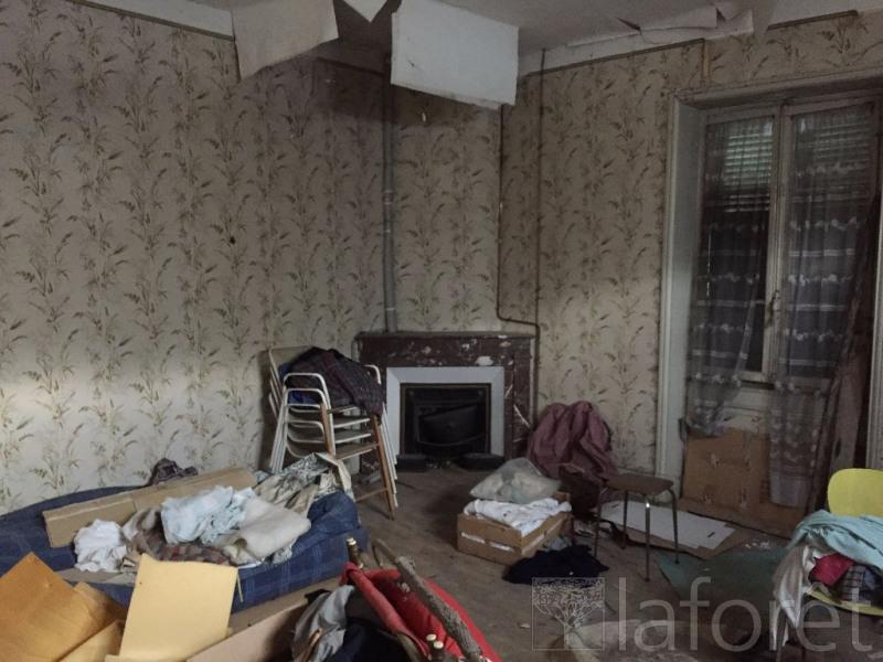 Vente maison / villa Bourgoin jallieu 73000€ - Photo 4