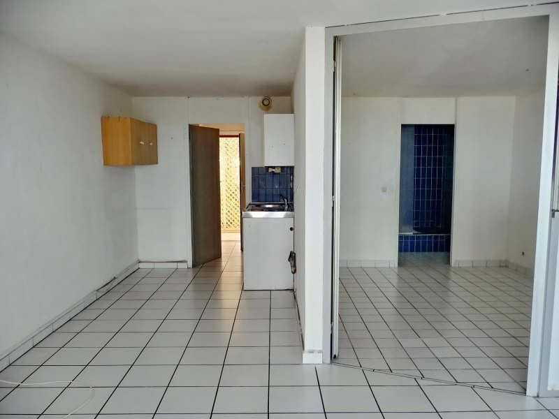Sale apartment St martin 155 000€ - Picture 5