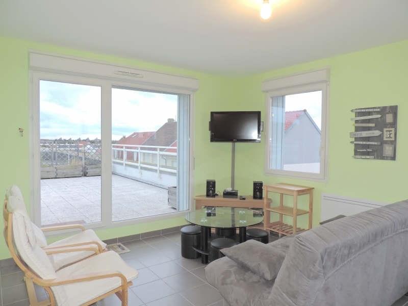 Vente appartement Quend plage les pins 254000€ - Photo 3