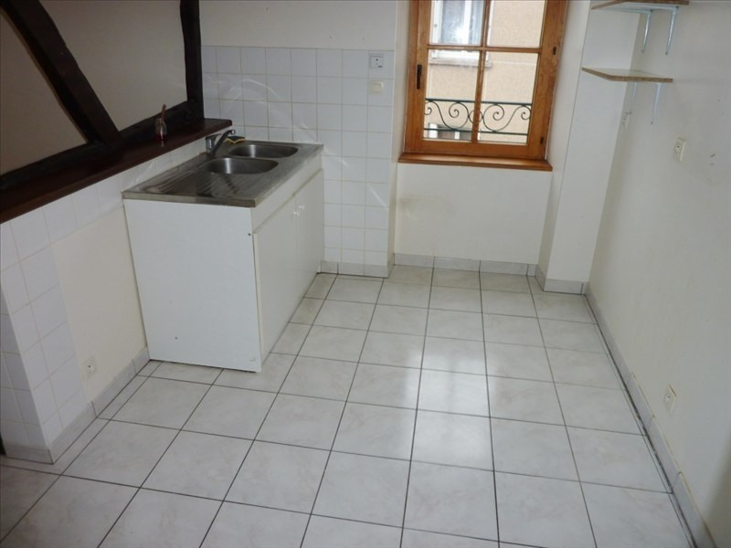 Vente appartement Fougeres 93 600€ - Photo 3