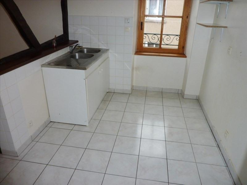 Vente appartement Fougeres 93600€ - Photo 3
