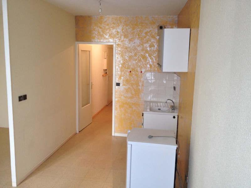 Verhuren  appartement Voiron 280€ CC - Foto 3