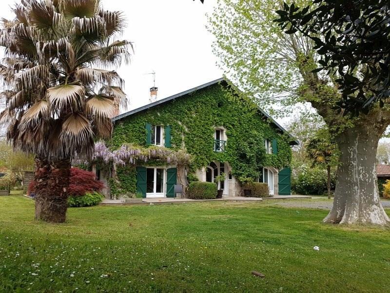 Vente maison / villa Peyrehorade 434000€ - Photo 1