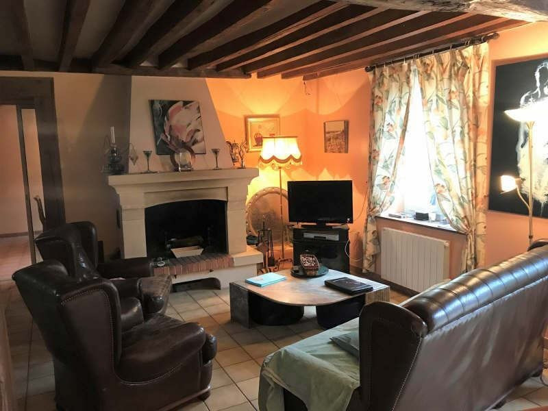 Sale house / villa Marines 309920€ - Picture 9