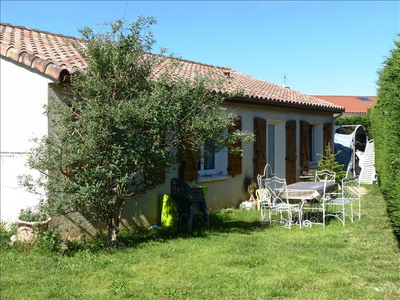 Vente maison / villa Proche de mazamet 155000€ - Photo 2