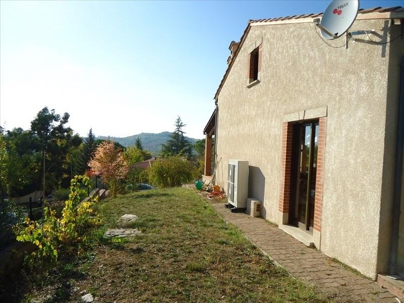 Revenda casa Puygouzon 263000€ - Fotografia 12