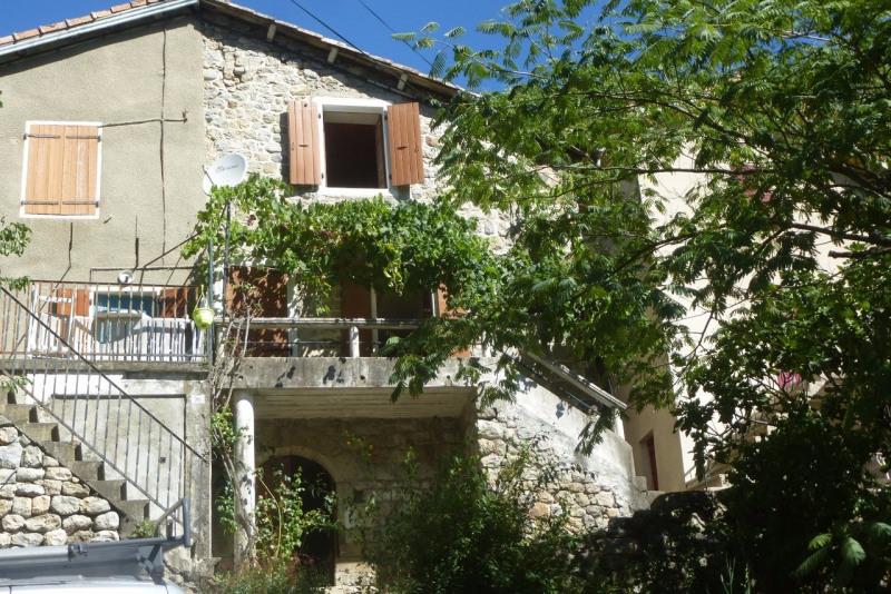 Vente maison / villa Barnas 39000€ - Photo 1