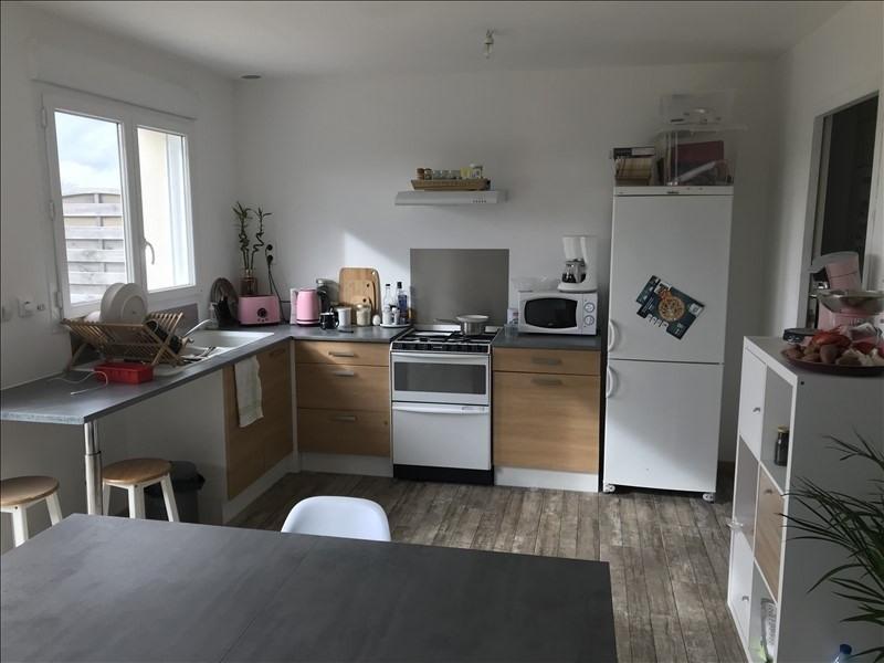 Sale house / villa St philbert en mauges 109080€ - Picture 4