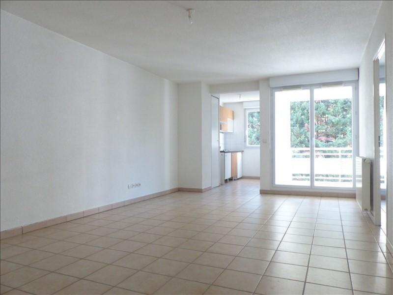 Produit d'investissement appartement Bonneville 118500€ - Photo 1