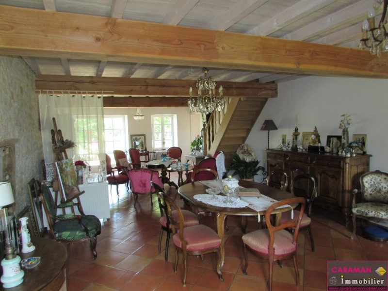 Vente maison / villa Caraman secteur 445 000€ - Photo 3