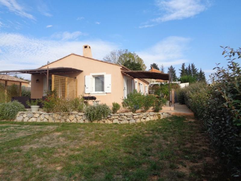 Vente maison / villa Salernes 275000€ - Photo 1