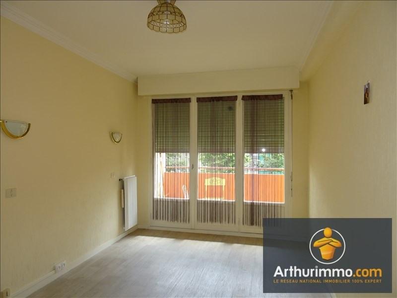 Sale apartment St brieuc 69200€ - Picture 7