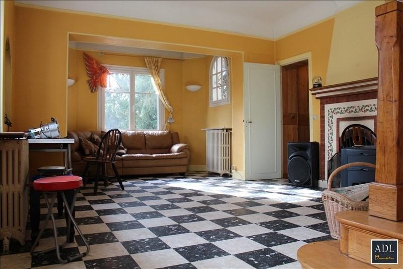 Deluxe sale house / villa Lamorlaye 616550€ - Picture 3