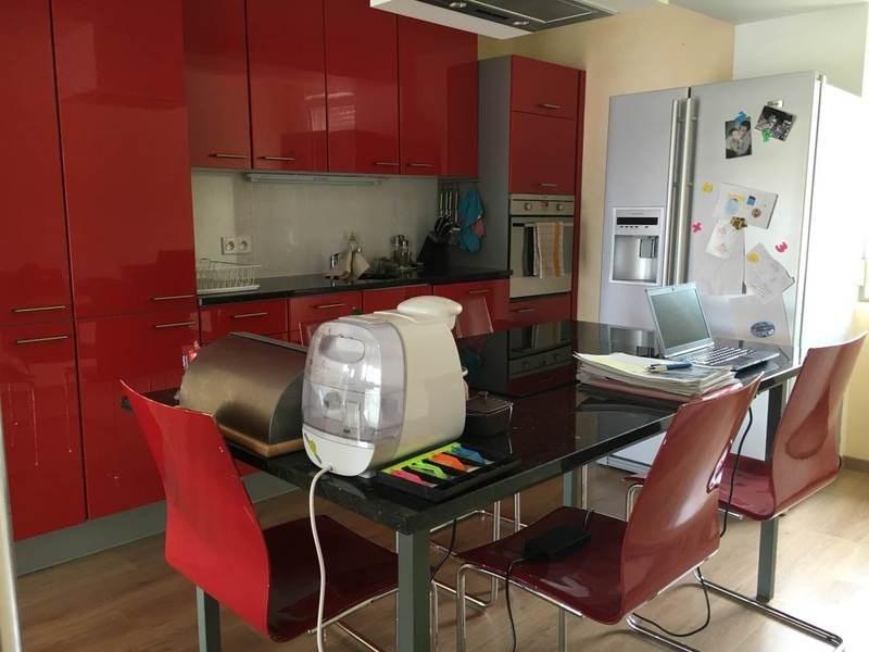 Venta  apartamento Vetraz-monthoux 399000€ - Fotografía 3