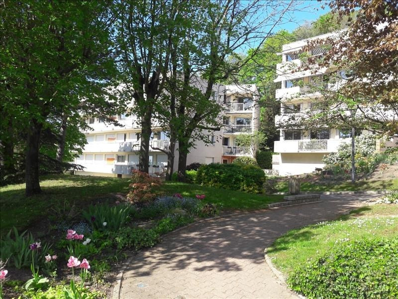 Sale apartment Taverny 269 000€ - Picture 1