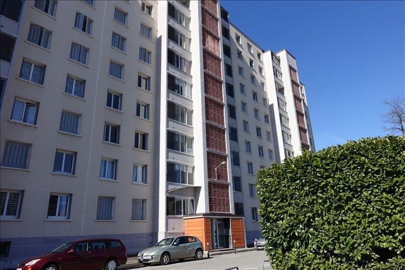 Vente appartement Saint martin d'heres 86300€ - Photo 1