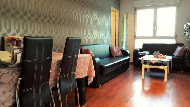 Vente appartement Bischwiller 159430€ - Photo 2