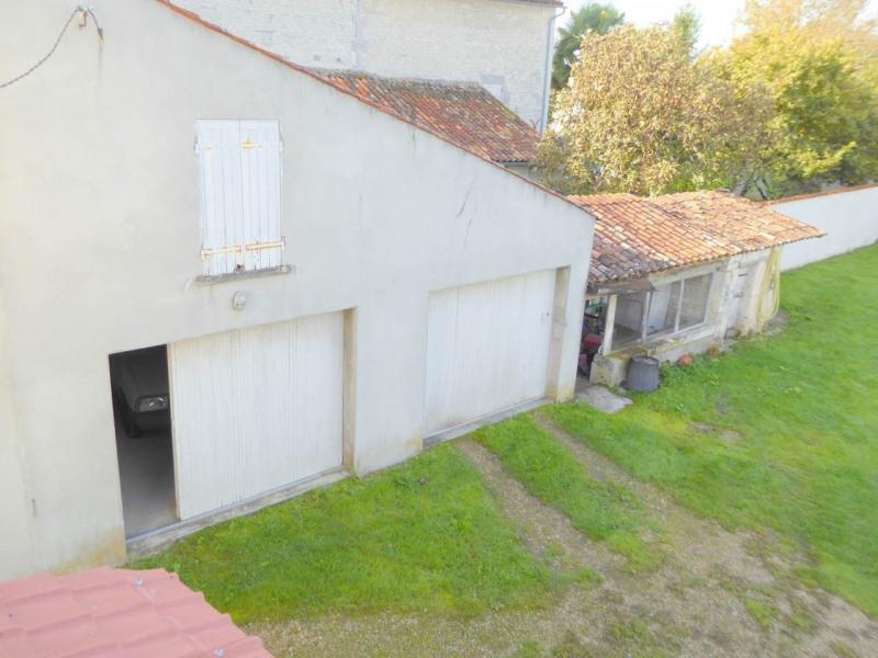 Sale house / villa Gensac-la-pallue 194250€ - Picture 18