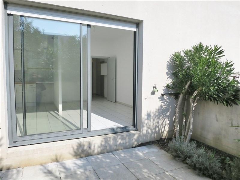 Rental apartment Montpellier 645€ CC - Picture 1